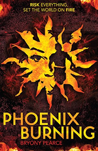 Front cover of Phoenix Burning