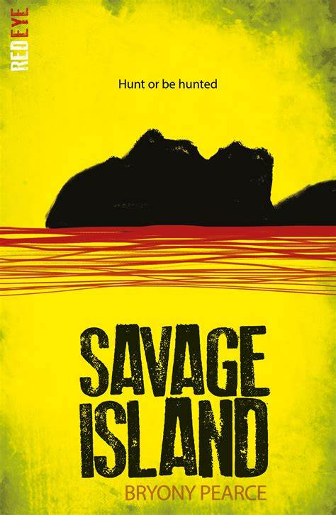 Front cover of Savage Island